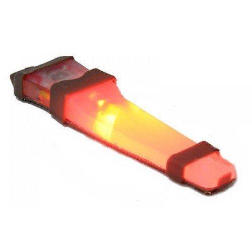 VLT SAFETY LIGHT - RED