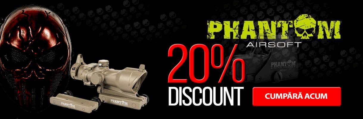 Phantom 20%