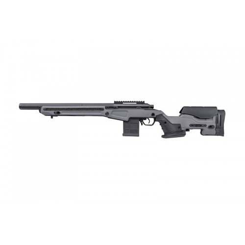 AAC T10 SNIPER RIFLE - GRAY