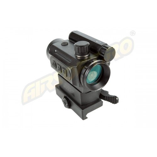 RED DOT SIGHT - AUTO ADAPTIV