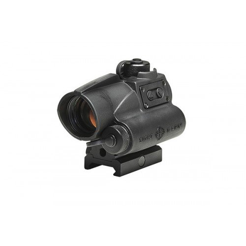DOT SIGHT WOLVERINE 1X23 CSR  -  BLACK