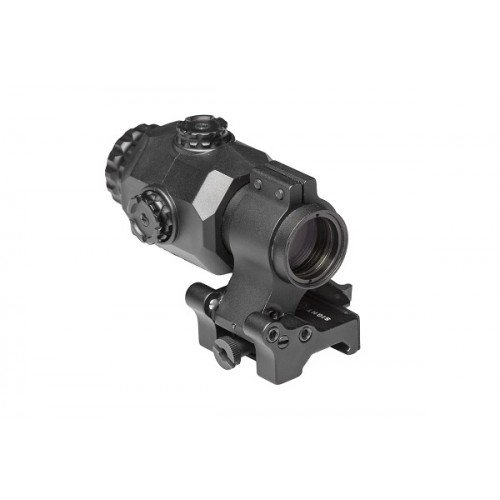 DISPOZITIV DE OCHIRE XT-3 TACTICAL MAGNIFIER - LQD FLIP TO SIDE MOUNT