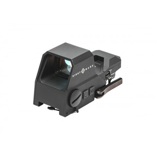 ULTRA SHOT A-SPEC - REFLEX SIGHT