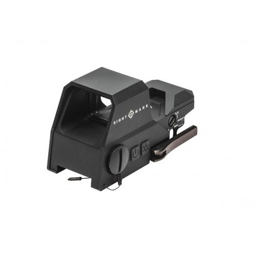 ULTRA SHOT R-SPEC - REFLEX SIGHT