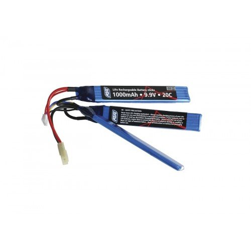 LIFE - ACUMULATOR 9.9 V - 1000 MAH - MINI-TYPE