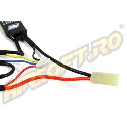 LIPO - ACUMULATOR 11.1V - 1300 MAH - 25C - MINI-TYPE