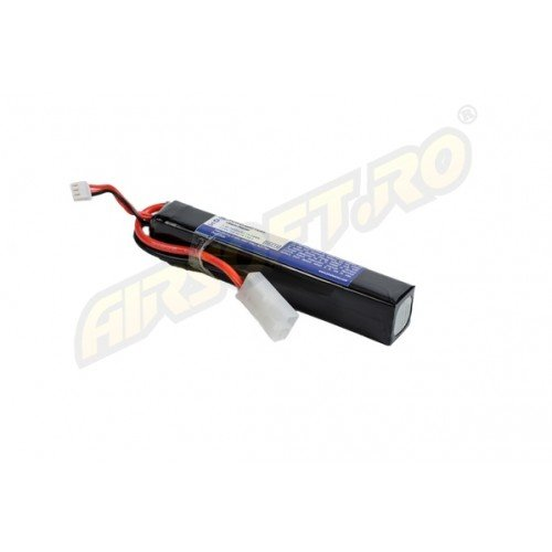 LIPO - ACUMULATOR 7.4V - 2600MAH -  20C - MINI-TYPE