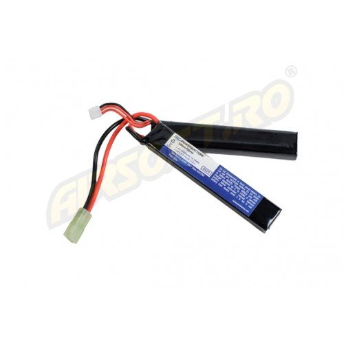 LIPO - ACUMULATOR 7.4V - 2200MAH - 20C - TWIN TYPE
