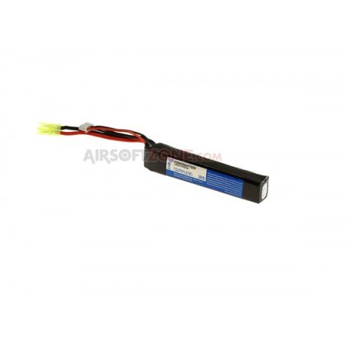 ACUMULATOR LI-PO 11.1V-1100 MAH 20C STOCK TUBE TYPE