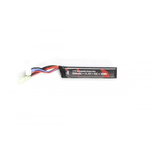 ACUMULATOR LI-PO 11.1V - 900 MAH - 15C - STICK MINI TYPE