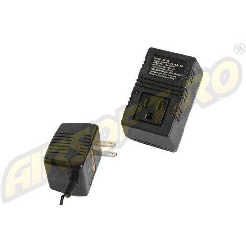 CONVERTOR DE TENSIUNE 220V - 110V