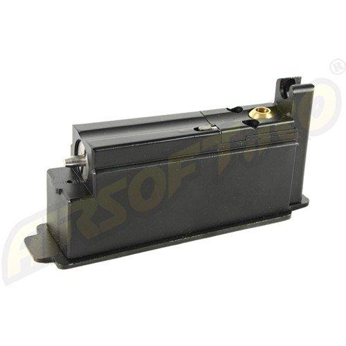 INCARCATOR PE BAZA DE CO2 PENTRU G980