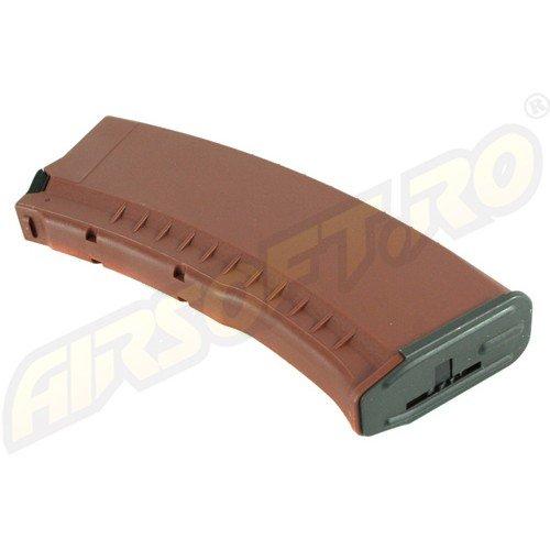 INCARCATOR DE 450 BILE - GK74 - BROWN