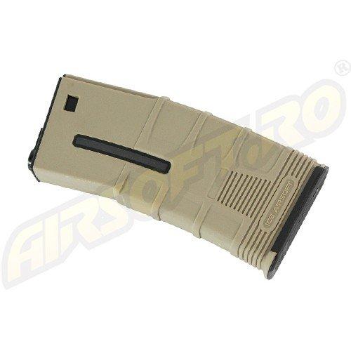 INCARCATOR T4 DE 300 BILE - M16/M4/SR16/CAR 15/M733/L85/GF85/TAVOR (TAN)