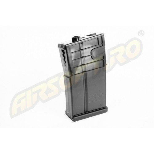 INCARCATOR DE 600 BILE PENTRU HK417 - RECOIL SHOCK - NEXT GENERATION - BLOW-BACK