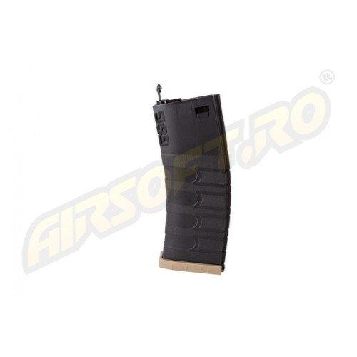 INCARCATOR DE 120 BILE - GR16 - BLACK-TAN