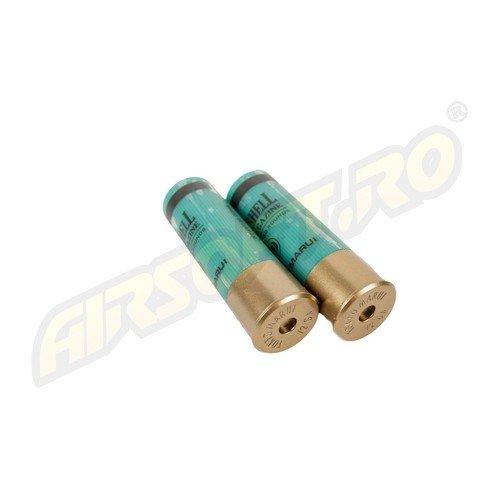 SET DE 2 CARTUSE PENTRU M870 - GREEN