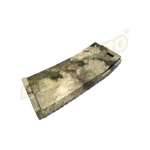 INCARCATOR MODEL HEXMAG DE 120 BILE PENTRU SERIILE M4 - A-TACS AU