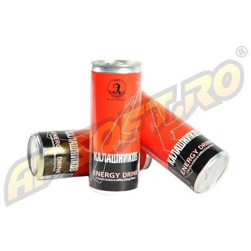 KALASHNIKOV - ENERGY DRINK