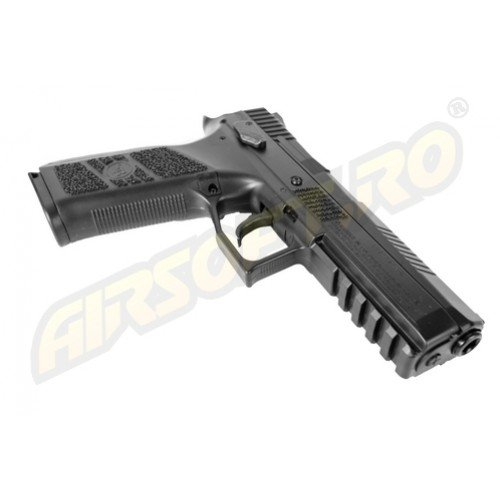 CZ P-09 - CAL. 4.5MM - METAL SLIDE - GBB - CO2