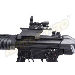MP5 SD2 CQB - CUSTOM