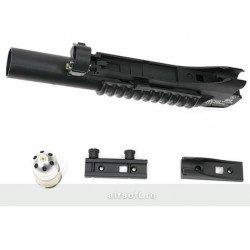 LANSATOR DE GRENADE MODEL M203 PT. M4/M16