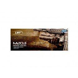 LANSATOR DE GRENADE MODEL M203 - LMT