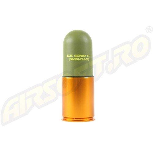 GRENADA DE 70 BILE - MODEL M203