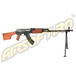 SR-47 RPK - FULL METAL
