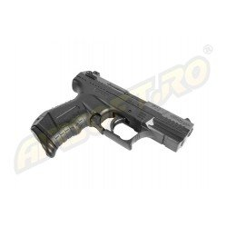 WALTHER P22 - SPRING - BLACK