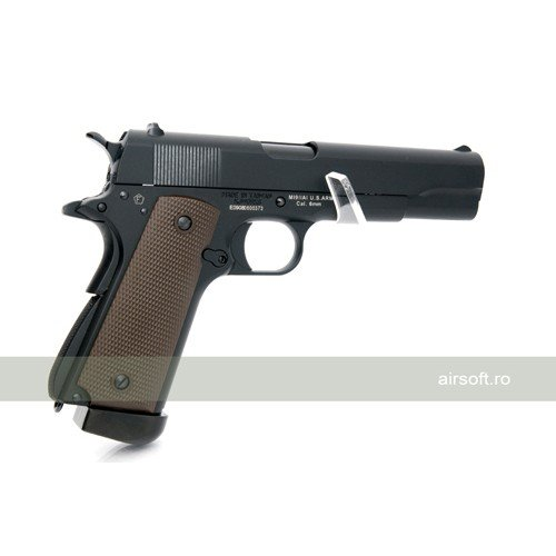 COLT M1911 A1 FULL METAL - GBB - CO2