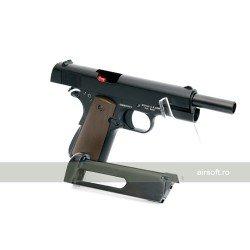 COLT M1911 A1 FULL METAL - GBB - CO2