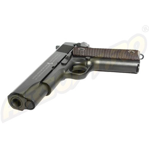 COLT M1911 - FULL METAL - GBB - CO2