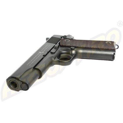 COLT M1911 - FULL METAL - GBB - CO2