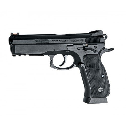 CZ75 SP-01 SHADOW - GNB - CO2