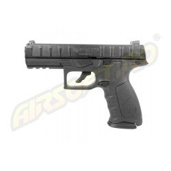 BERETTA APX - METAL SLIDE - GBB - CO2 - BLACK