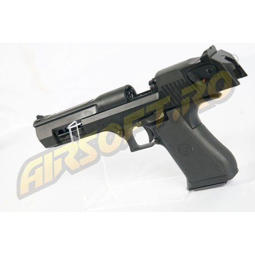 DESERT EAGLE 50 AE - HARD KICK