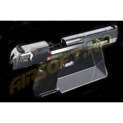 DESERT EAGLE - HARD KICK - CHROME STAINLESS