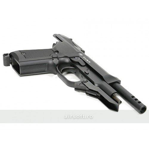 M93R II METAL SLIDE