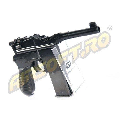 MAUSER M712 ABS (8 MM)
