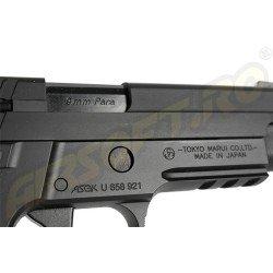 P226 RAIL