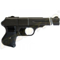 COP 357 LONG BARREL - NEGRU