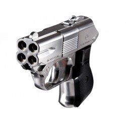 COP 357 SHORT BARREL - SILVER