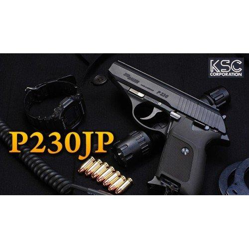 P230 - GBB