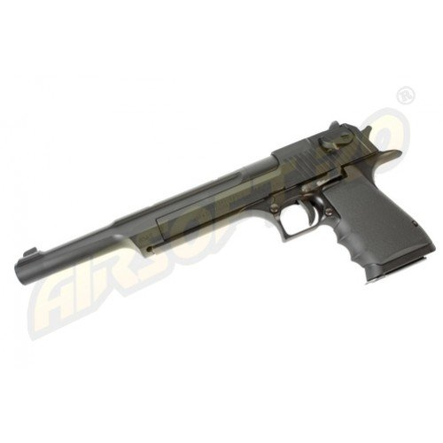 DESERT EAGLE 50 AE - HARD KICK - 10 INCH