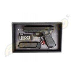 GLOCK 22 - GBB