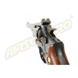 S W REVOLVER M19 - 6 INCH