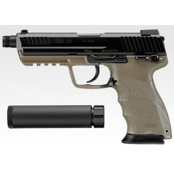 HK45 TACTICAL - GBB