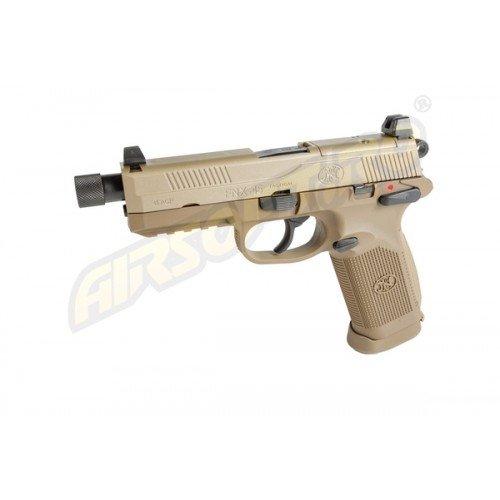 FNX-45 TACTICAL - GBB