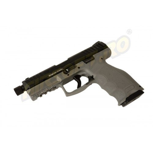 HK VP9 TACTICAL - GBB - GRAY